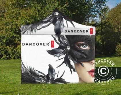 Display och branding produkter från Dancover gör en enorm skillnad