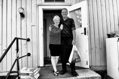 Marion och Bill