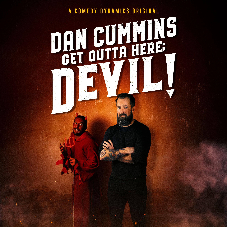 Get Outta Here Devil Cover