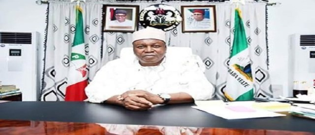 governor-darius-ishaku-of-taraba