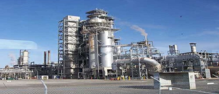 oil refinery 1