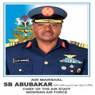 airmarshal