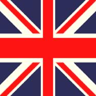 british flag small