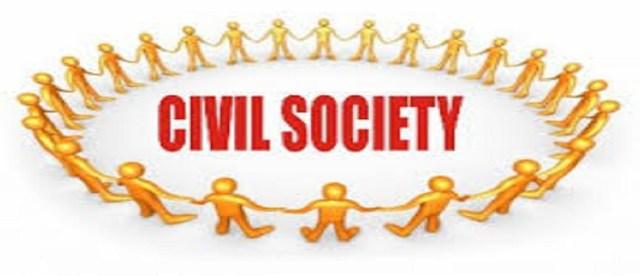 civil society large