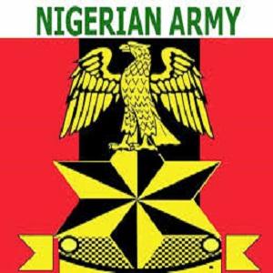 army logo
