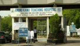 AMINU KANO TEACHING HOSPITAL