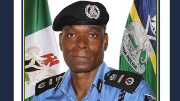 POLICE-IG-ADAMU