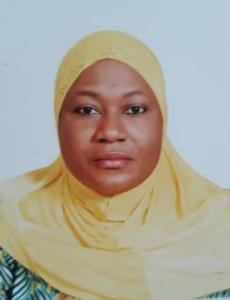 Rahma Zakari Bello
