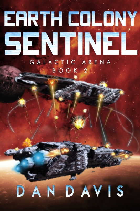 Earth Colony Sentinel