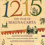 1215 the Year of Magna Carta