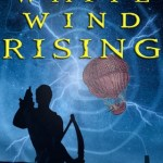 White Wind Rising Cover