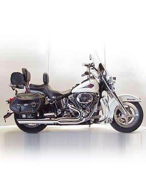 harley davidson exhaust systems d d
