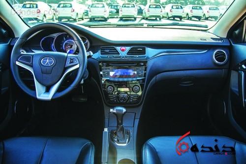 قیمت ماشین جک جی 5