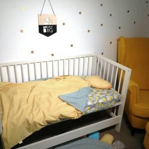 lenjerie de patutu bebelus