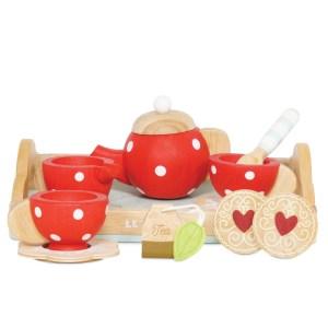 Set ceai fetite Le Toy Van