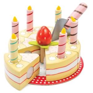 Tort cu vanilie Le Toy Van