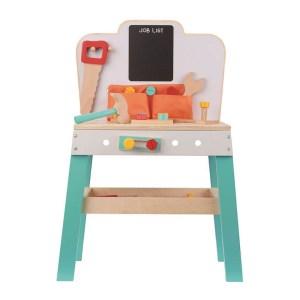 Atelier pentru copii cu scule