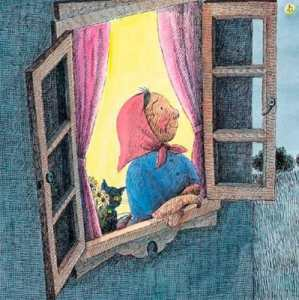 Carte copii Bunicuta Buna