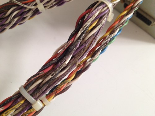 small resolution of wiring harness sen s dandelion restoration logsen s dandelion wiring harness restoration