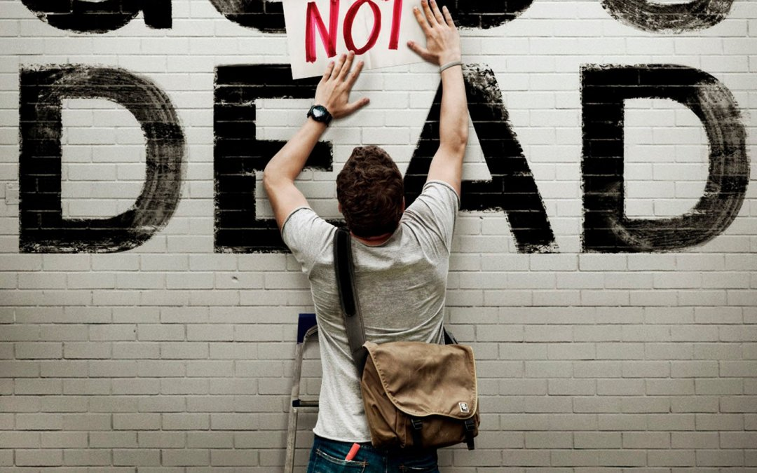 """Poster for the movie """"God's Not Dead"""""""