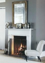 room fantasy dining gray living sage fireplace september floors rustic