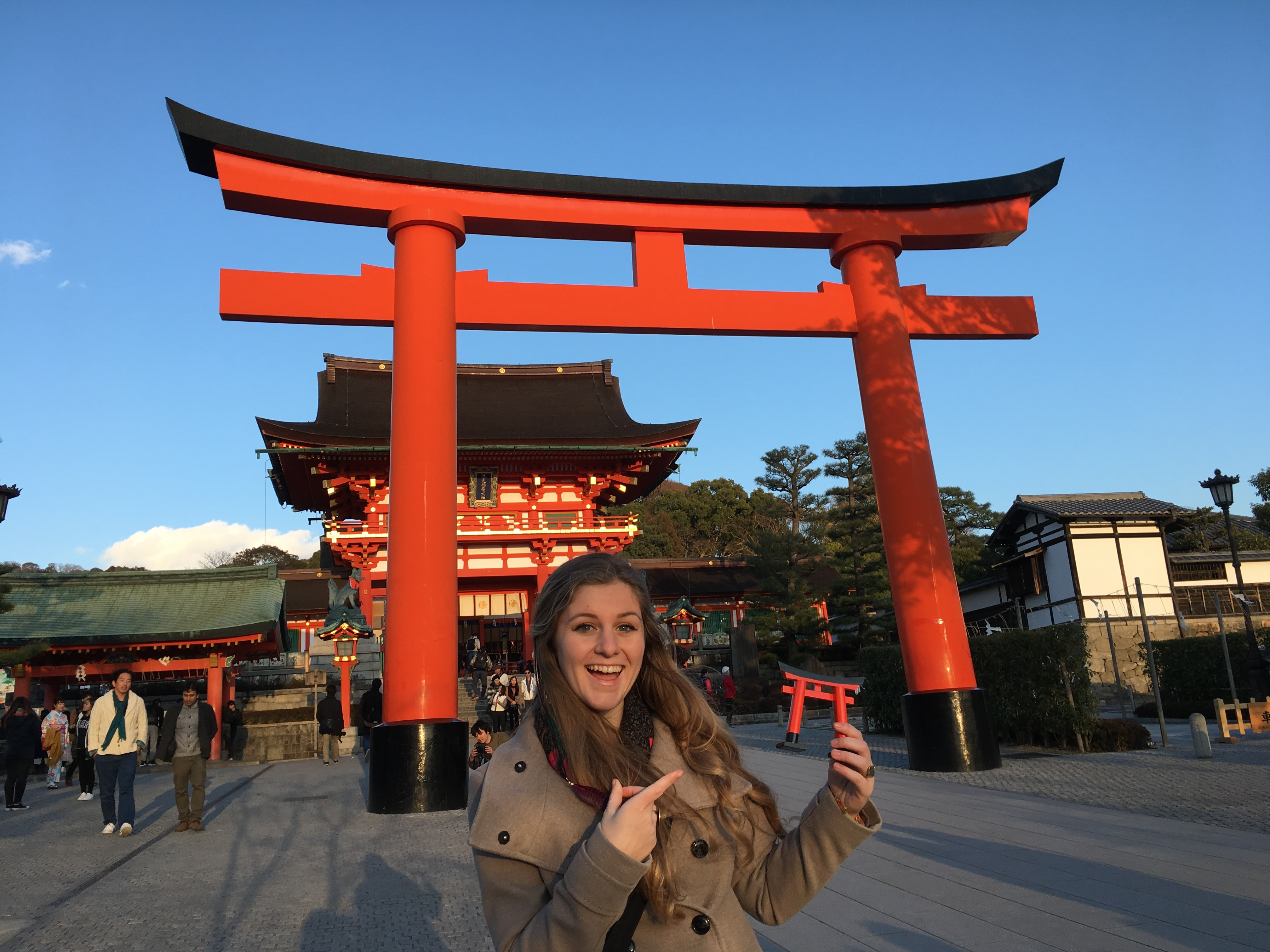 4 Colorful And Authentic Sights To Experience Japanese