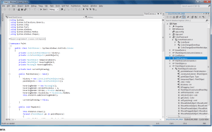 Visual Studio 11 Beta