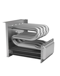 Trane furnace heat exchanger problems