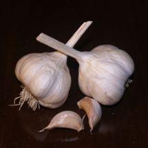 Baba's Chesnek Garlic