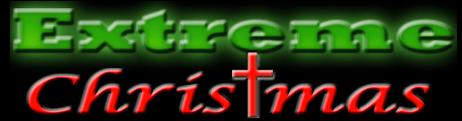 extreme Christmas (1of3)