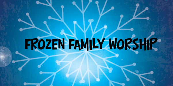 frozen family worship
