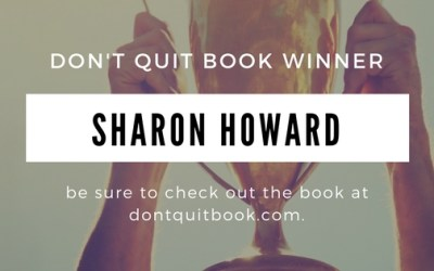winner – don't quit book