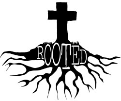 rooted prayer stations