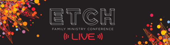 ETCH ministry conference