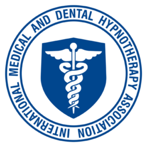 International Medical and Dental Hypnotherapy Association Logo