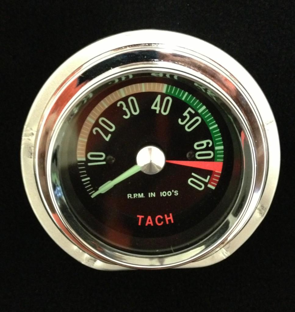 hight resolution of tachometer repair