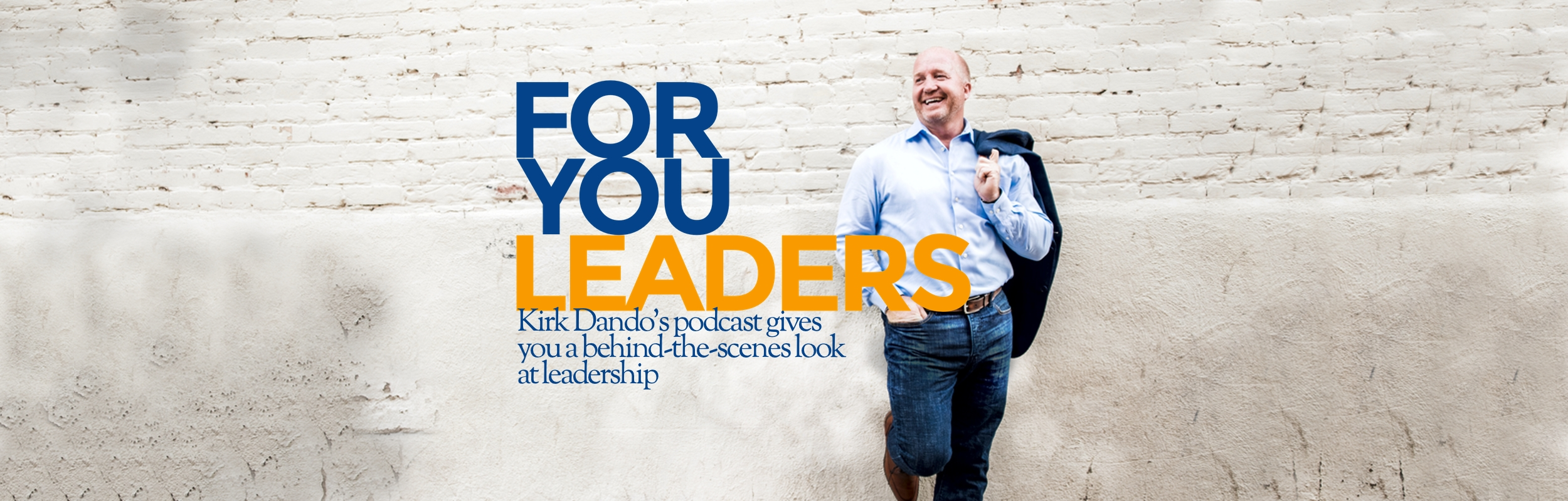 Leadership Podcast