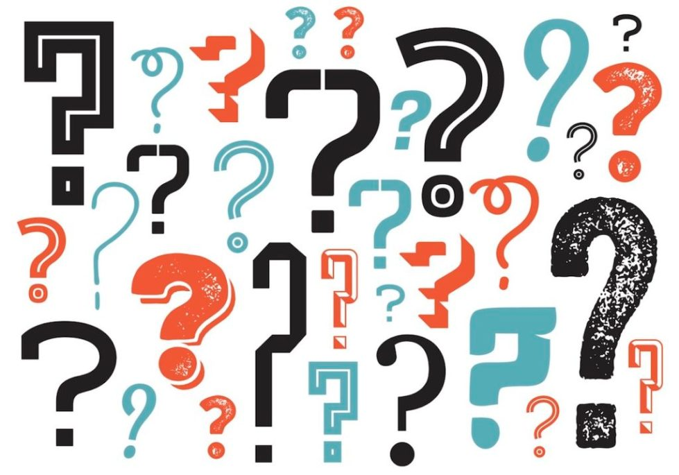 Questions to ask in your next interview