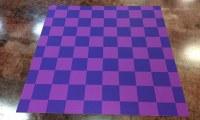 Custom Printed Carpet