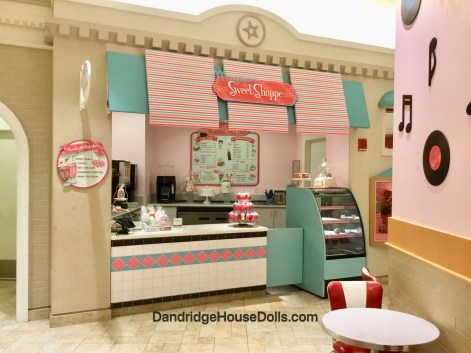 Maryellen's Sweet Shop