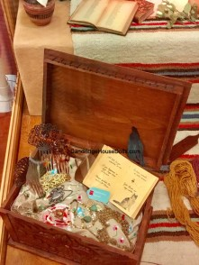 Josefina's Treasures