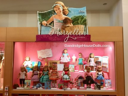 The Maryellen Display