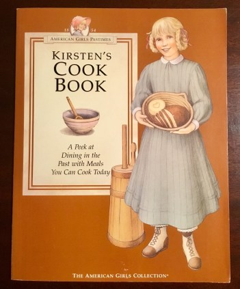 Kirsten's Cookbook