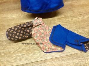 Addy's School Outfit ~ DandridgeHouseDolls.com