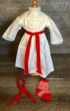 Staint Lucia Outfit