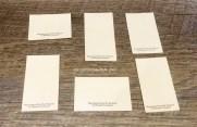 Merit Cards