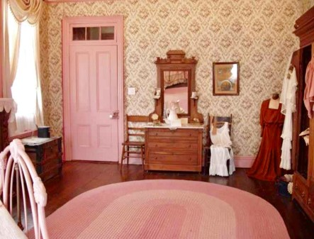 Real Victorian Room