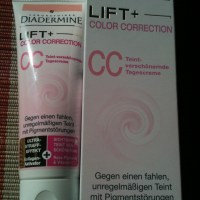 Diadermine Lift+ Color Correction CC Cream