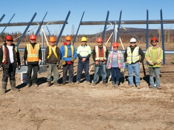 TNG Construction Team