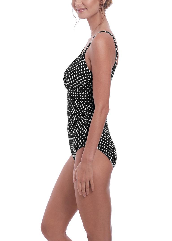 FS6728-BLI-side-Fantasie-Swimwear-Santa-Monica-Black-White-Twist-Front-Swimsuit-Light-Control